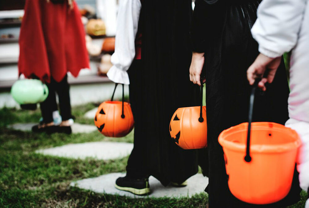Chantilly Shenanigans: How to Celebrate a Braces-Friendly Halloween