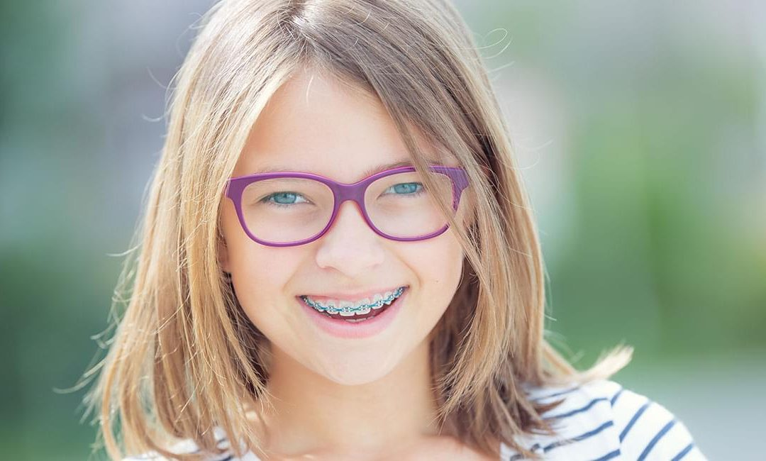 Signs Your Child Needs Braces